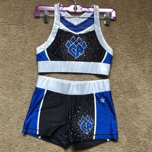Other - CA Practice Wear Set